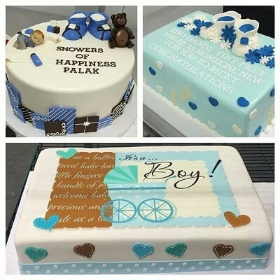 Baby Shower Cakes Bakery Cakes Prices