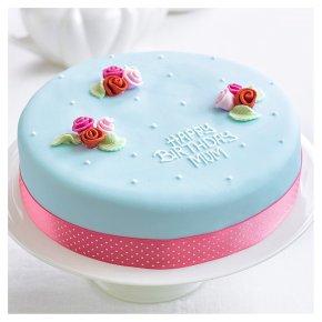 Waitrose cake