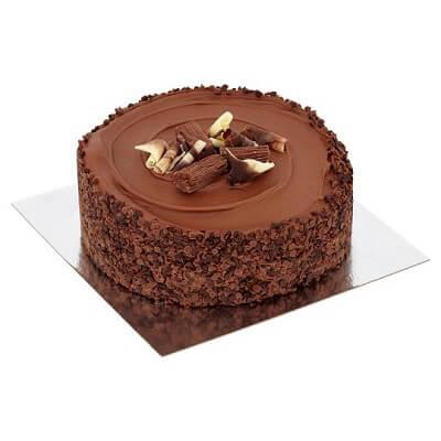 Tesco cakes