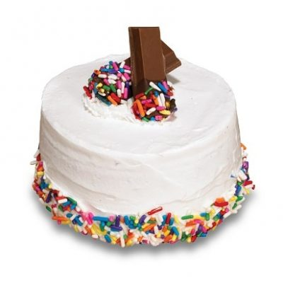Cold Stone Cakes Prices, Models & How to Order