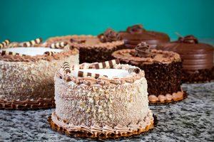 Market Basket cakes