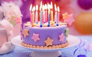 target cakes