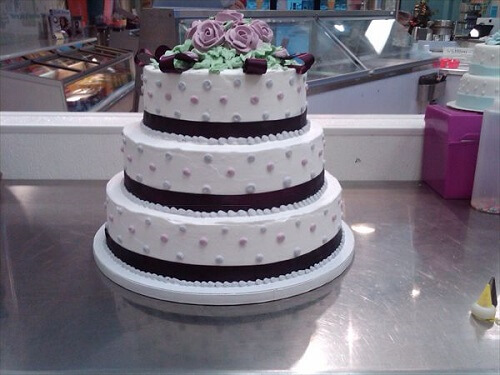 Ice Cream Wedding Cake.Carvel Cakes Prices Models How To Order Bakery Cakes Prices