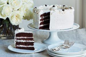 Harris Teeter cakes