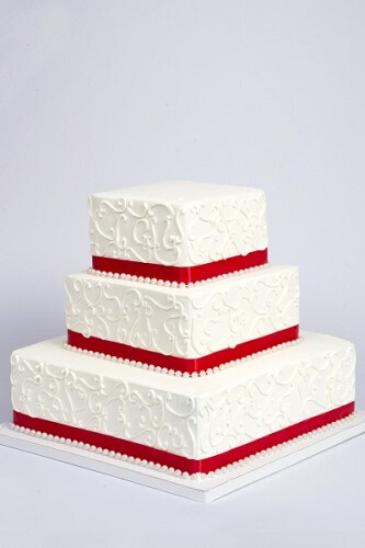 how much wedding cake to order central market cakes prices models amp how to order 15559