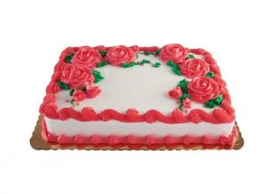 Shoprite cakes