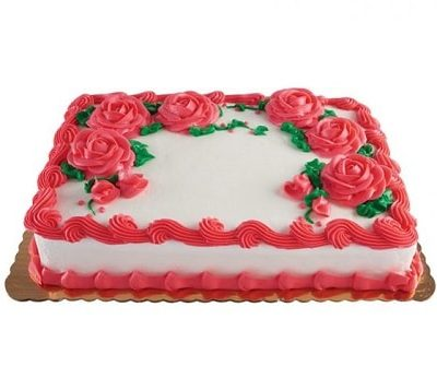 ShopRite Cakes Prices, Models & How to Order