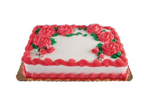 ShopRite Cakes Prices Models How To Order