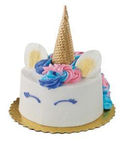 HEB cakes