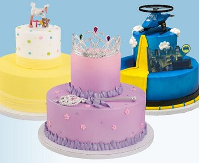 BJs Cakes Prices, Models & How to Order
