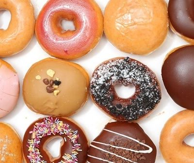 Krispy Kreme Cakes Prices, Models & How to Order