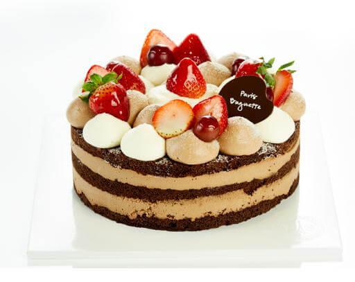 paris baguette cakes