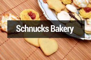 Schnucks Bakery