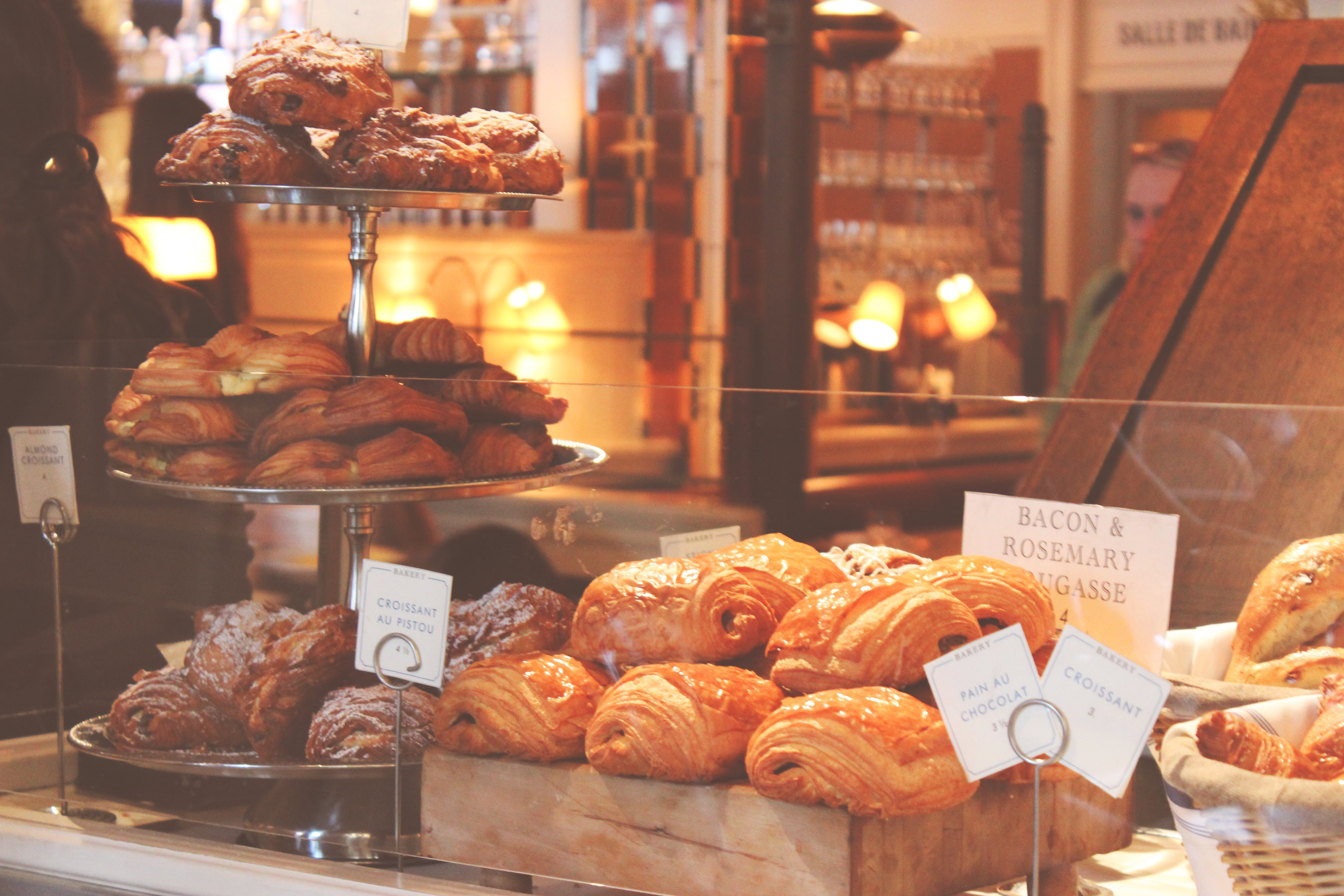 tatte bakery - Gluten-Friendly Options