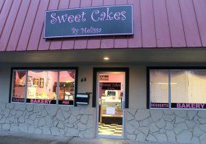 sweet cakes by melissa - sweet cakes by melissa store