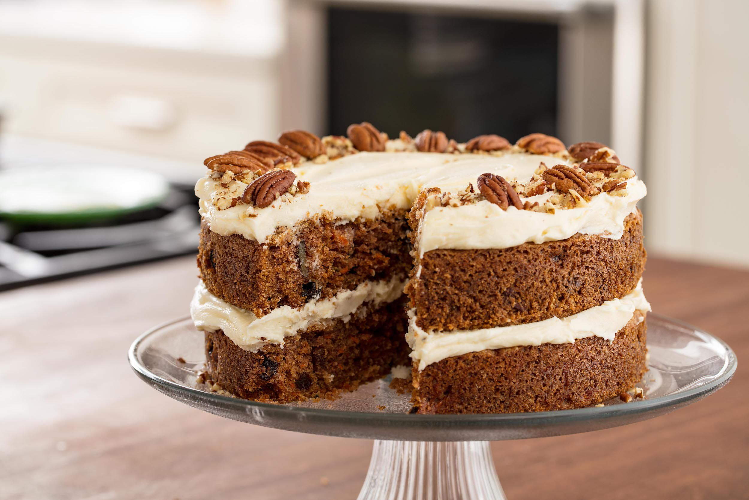 dominique ansel bakery - CARROT CAKE
