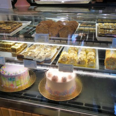 Buttercream Bakeshop Cakes, Prices, and How to Order