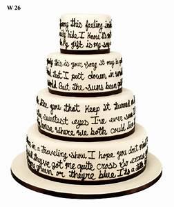 Custom & Wedding Cakes