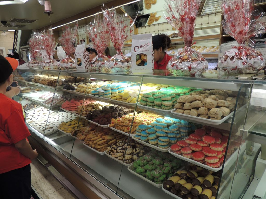 Carlo's Bakery Cakes, Prices, & How to Order Bakery Cakes Prices