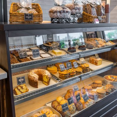 Corner Bakery Cafe Cakes, Prices, & How to Order
