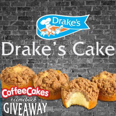 Drake's Cakes