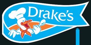 drake's cake logo