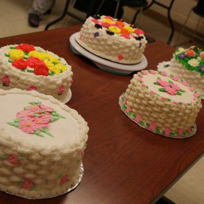 Wilton Cakes, Prices, & How to Order