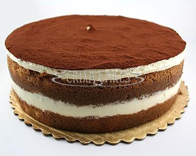 Crixa Cakes' Tiramisu