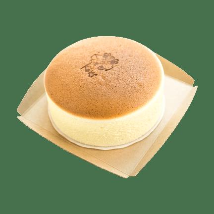 Keki Modern Cakes' Cheesecake