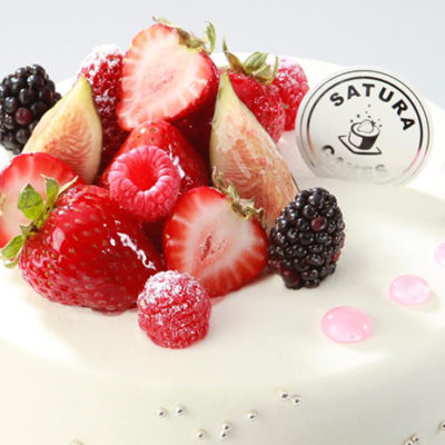 Satura Cakes: Never Another Ordinary Bite