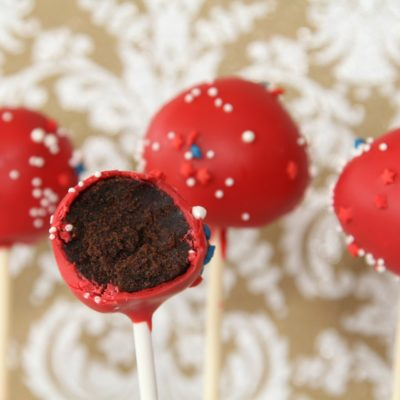 A Step-by-Step Guide On How To Make Cake Pops