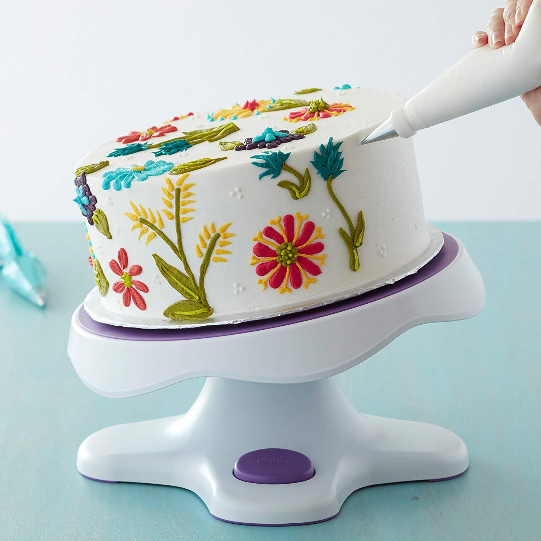 Wilton Tilt-N-Turn Ultra Cake Turntable